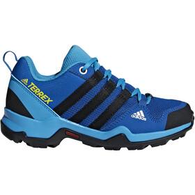 adidas TERREX AX2R Climaproof Sko Børn, blue